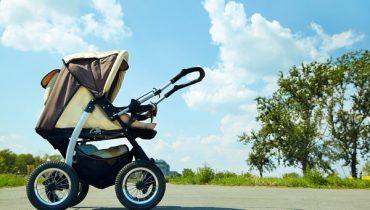 bebek arabası modeli