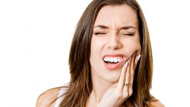 diş iltihabı