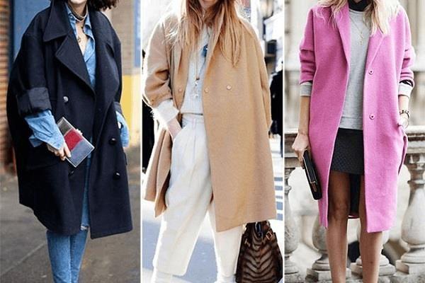 2018 kış modası