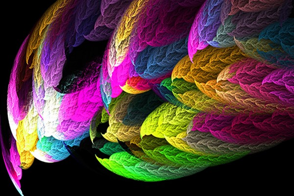 renk kullanımı