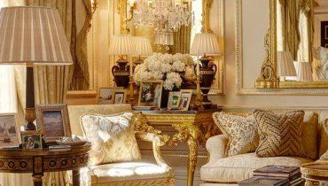 zengin salon