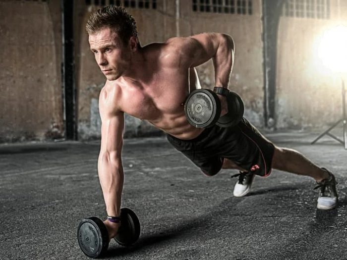 fitness nedir nasıl yapılır